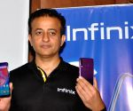 Infinix launches S4 smartphone - Anish Kapoor