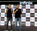 Launch of Infinix S4