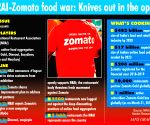 Zomato-NRAI tussle set to spoil your dinner