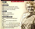 Three-time Delhi CM Sheila Dikshit dead, tributes pour in
