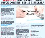 SC verdict on RBI circular credit negative for Indian banks: Moody's