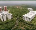 Infosys turns barren campus land into rain forest in Karnataka