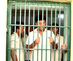 Leading jeweller spends a day in 'jail' without committing crime