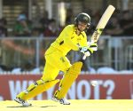 Injured Haynes ruled out of remainder of India series