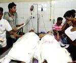BANGLADESH DHAKA BOMB ATTACK