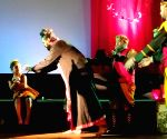 """Balmiki Prativa"""" - dance drama"""