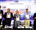 "Conference on ""Insolvency and Bankruptcy Code"