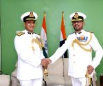 Vijay Chafekar is new Flag Officer, Indian Coast Guard West