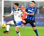 Inter continue winning streak in Serie A