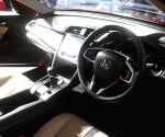 """2019 Honda new """"Civic"""" launch"""