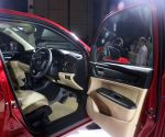 Launch of  Honda Amaze