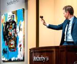 Auctioneer Sotheby's announces its acquistion for $3.7 bn