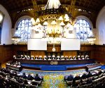 India battles Pakistan in ICJ, says Jadhav's detention unlawful