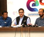IFFI Additional Director Chetan Prakash's press conference
