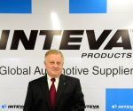 Inteva's press conference - Lon Offenbacher