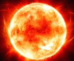 'Intriguing' layer where sun's internal rotation change explained
