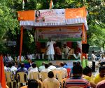 International Workers' Day  - INTUC  rally