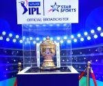 IPL 2019 Trophy