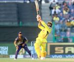 IPL 2021: All-round Jadeja delivers in CSK's nail-biting win