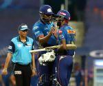 IPL 2021: Bowlers, Pandya power Mumbai to six-wicket win over Punjab
