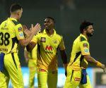 IPL 2021: Chennai register an assertive six-wicket win over Bangalore (ld)