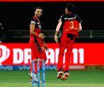 IPL 2021: Harshal Patel's hat-trick sends Mumbai to a 54-run loss