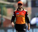 IPL 2021: Hyderabad elect to bat first against Delhi