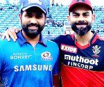 IPL 2021: Mumbai Indians chose to field vs RCB