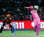 IPL 2021: Royals win toss, elect to bat vs SRH