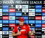 IPL 2021: There's still so much to play for, says Andy Flower