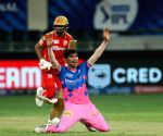 IPL 2021: Tyagi concedes one run in final over to shock Punjab Kings