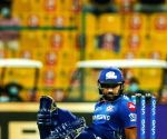IPL 2021: We started really well but didn't get enough in the back end, says Rohit