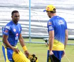 IPL: CSK struggle to find the right combination