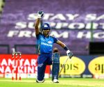 IPL: Hardik Pandya takes a knee in support of 'BLM' movement