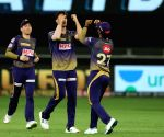 IPL: KKR's Pat Cummins satisfied despite few wickets
