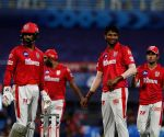 KXIP players' touching tribute to Mandeep's late father
