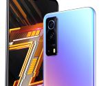 iQoo Z5 5G with 120Hz display, Snapdragon 778G chipset launched in India