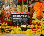 IRA Creations proudction No 4 launched today at Hyderabad