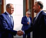 Iran reaches out to Russia, China for help to counter Turkey-backed Azerbaijan