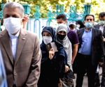 Iran reports 11,064 new Covid cases; 5,844,589 in total