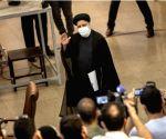 Iranians elect a new President