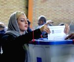Iran begins candidates' registration for presidential polls