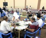 Iraq approves 8,273 polling centres for parliamentary elections