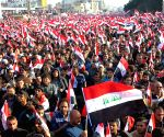 Iraq rejects calls for normalising ties with Israel
