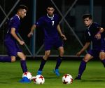 FIFA U17 WC - Iraq practice season