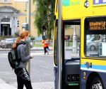 Ireland makes wearing mask on public transport mandatory