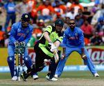 Hamilton (New Zealand): ICC World Cup - 2015 - India vs Ireland