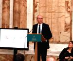 Ireland to re-establish diplomatic presence in Iran