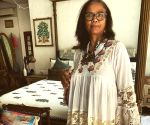 Irrfan's son Babil posts picture of his 'only one' Sutapa Sikdar
