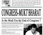 Free Photo: Is Modi era the end of Congress?